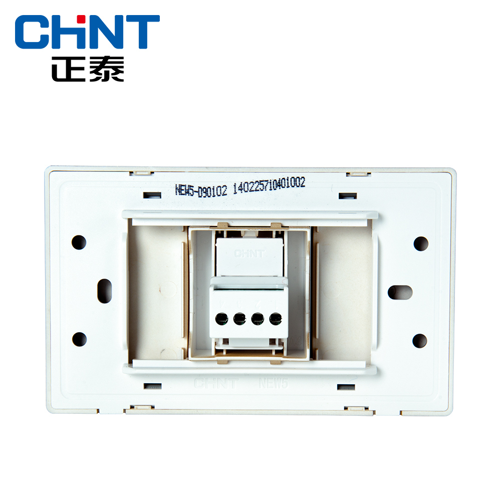 CHINT Electric Telephone Wire Connector 118 Switch Socket Wire ...