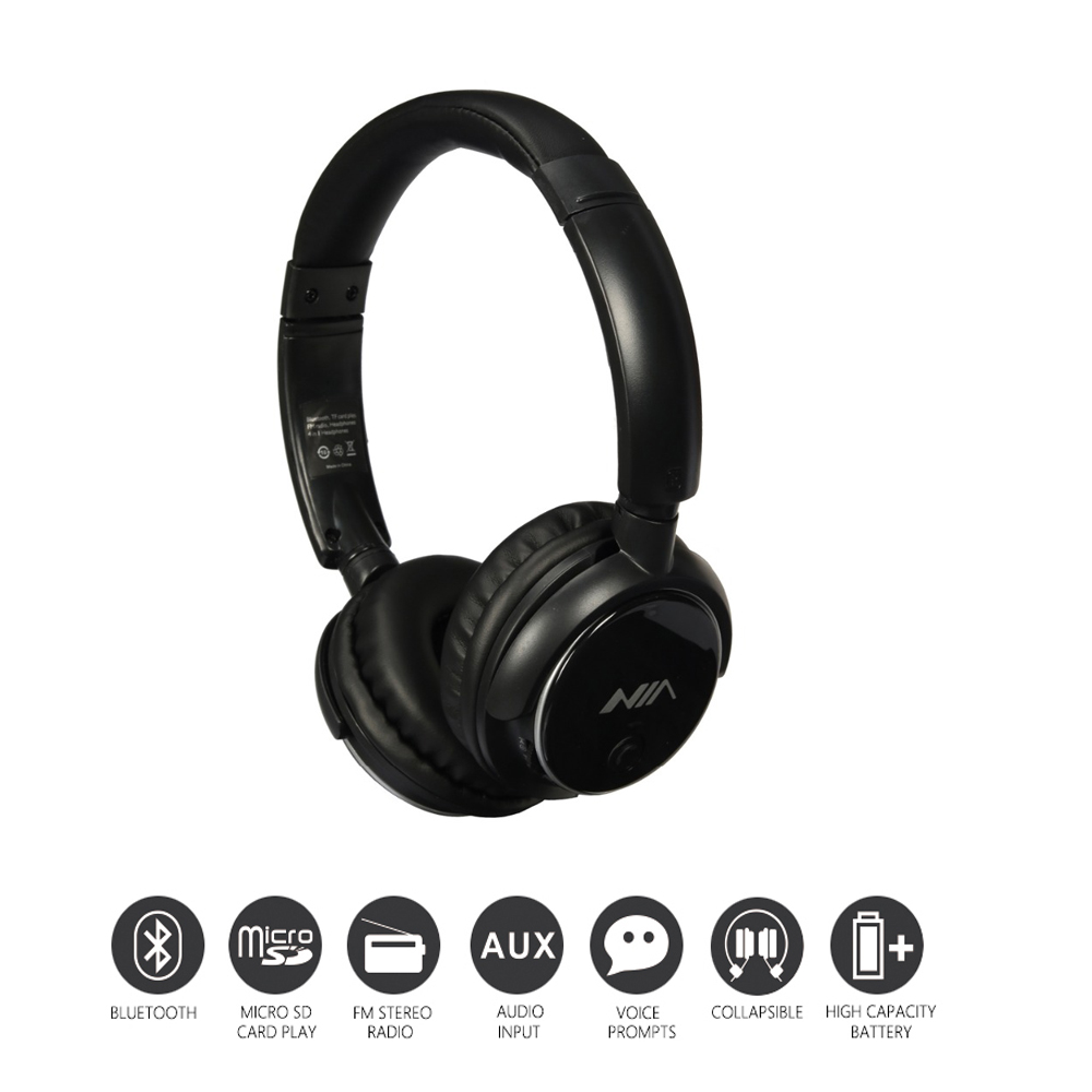 Image Result For Stereo Bluetooth Earphone