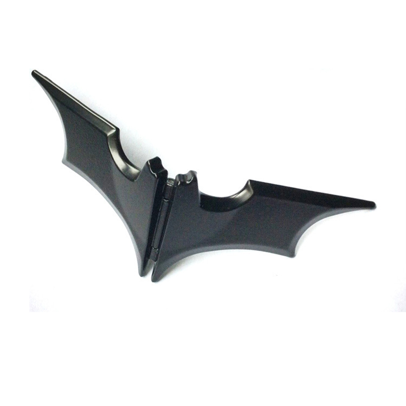 Money-Clips Bills-Clamps Batman Designer Metal Zinc-Alloy Men