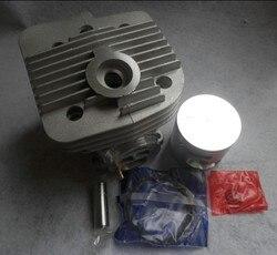 KIT de cilindro K960 56 MM para socio HUS. K970 cortar sierras Sierra de hormigón ZYLINDER anillo de pistón conjunto de CLIPS 544 93 56-03