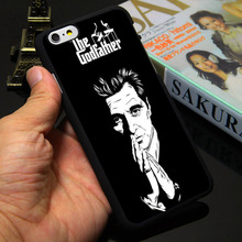 The Godfather Al Pacino Phone Case iPhone 5S 5 SE 5C 4 4S 6 6S 7 Plus