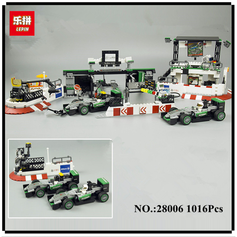 IN-STOCK Lepin 28006 1016Pcs Super Racer The AMG PETRONAS Formula Team Set Children Educational Building Blocks Bricks Toys Gift compatible with lego technic 75883 lepin 28006 1016pcs amg petronas formula one team building blocks bricks toys for children