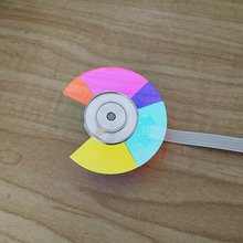 DLP projector Replacement Color Wheel For Optoma HD180  Color Wheel projector