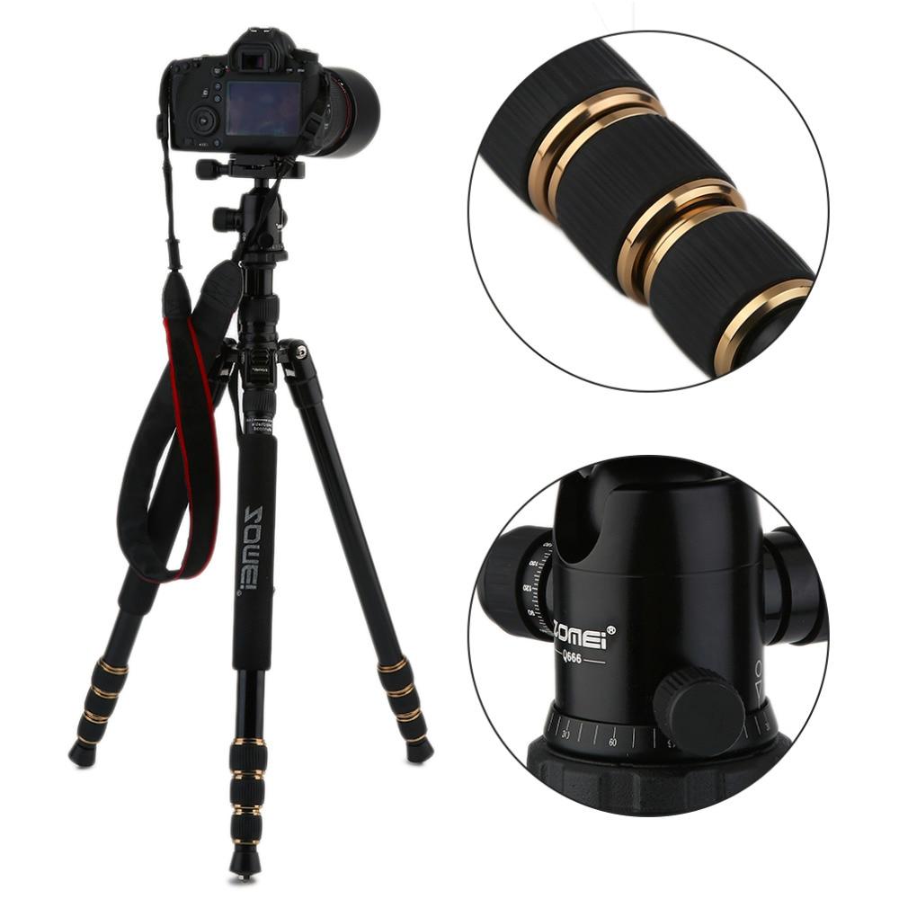 Zomei Q666 Professional Magnesiumlegering Digitale camera Reizend - Camera en foto - Foto 2