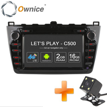 4G SIM LTE 2 Din 8″ 1024*600 Android 6.0 4 Core Car DVD for Toyota Land cruiser Prado 150 2010 – 2013 car GPS Stereo BT wifi