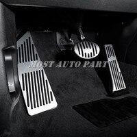 AT Foot Brake Accelerator Pedal For BMW 220i 218d Active Gran Tourer F45 F46 2013 2018