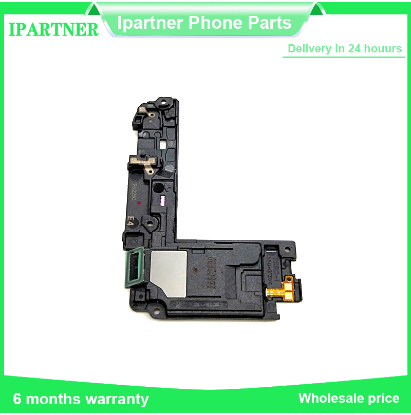 For Samsung S7 G930F Original Loud Speaker Buzzer Ringer Module Bar Sound Phone Flex Cable Replacement Parts High Quality