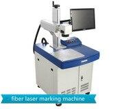 hot sale 20W 30W 50W portable fiber laser marking machine Fiber Laser marker