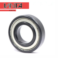 Free shipping Deep Groove Ball Bearings 6408 6409 6410 ZZ RS High Speed Tools Electric Vehicles Motor Precise Equipment