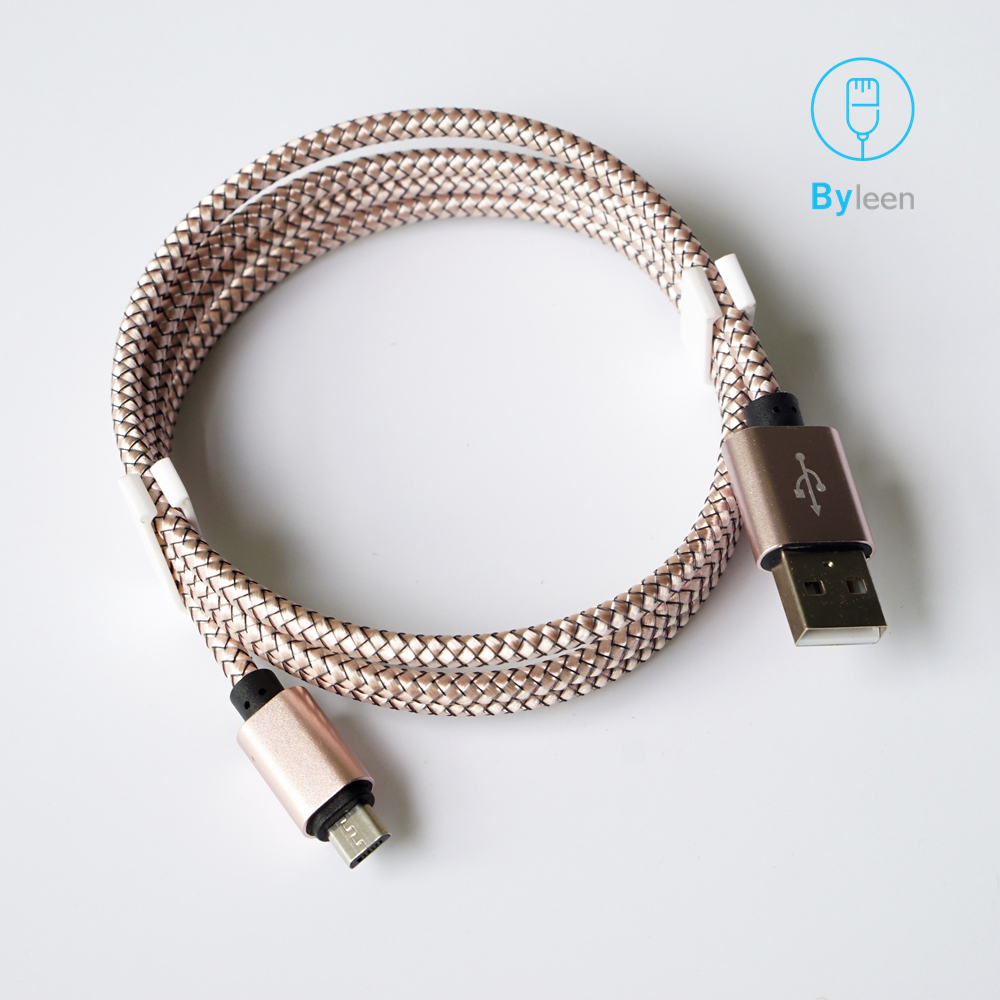 <font><b>Micro</b></font> <font><b>USB</b></font> Charging <font><b>Cable</b></font> Data Wire Android <font><b>Charger</b></font> Cord 1/<font><b>2</b></font> <font><b>Meter</b></font> <font><b>Usb</b></font> Cabel Kabel <font><b>For</b></font> Xiaomi Redmi 4 Note 6 5 Pro Samsung S7 S6 image