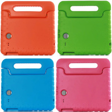 Children for 9.6″ Samsung Galaxy Tab E SM-T560 T561 pill  PC drop resistance shockproof stand holder protecting again case cowl