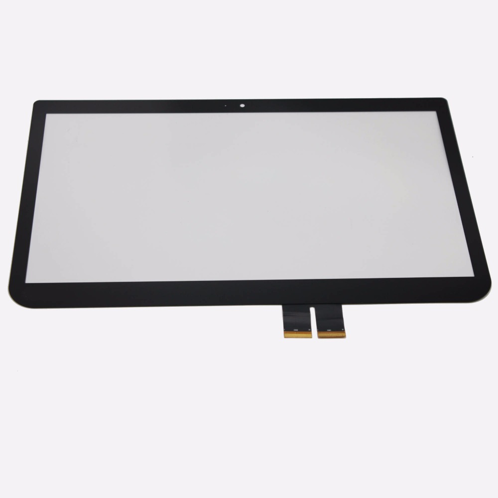 For Toshiba Satellite S40t-A S40t-A S40t-AS101X S40t-AS102 S40t-AS100X S40t-S108X S40t-AS107 Touch screen Digitizer Glass Panel new 15 6 for toshiba satellite c55dt a5241 c55dt a5306 c55dt a5307 c55dt a5106 c55dt a5305 touch screen glass panel digitizer