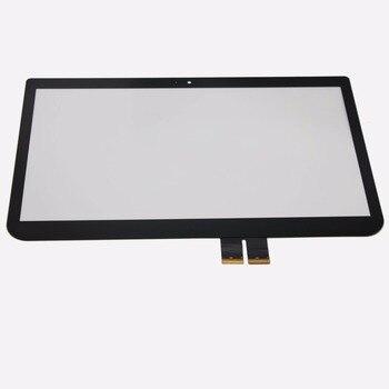 For Toshiba Satellite S40t-A S40t-A S40t-AS101X S40t-AS102 S40t-AS100X S40t-S108X S40t-AS107 Touch screen Digitizer Glass Panel