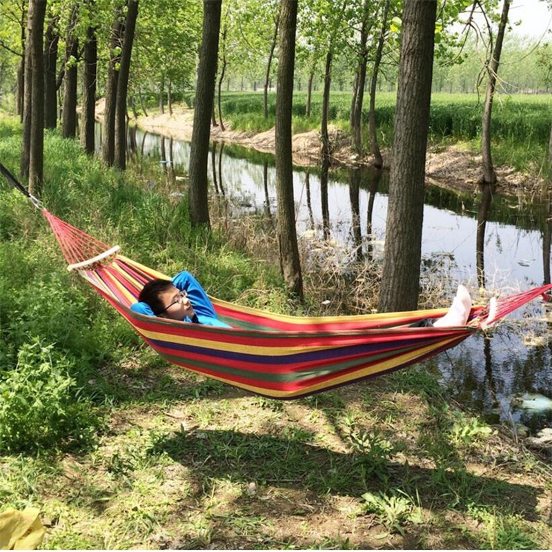 camping hammock Picture - More Detailed Picture about 250 ...