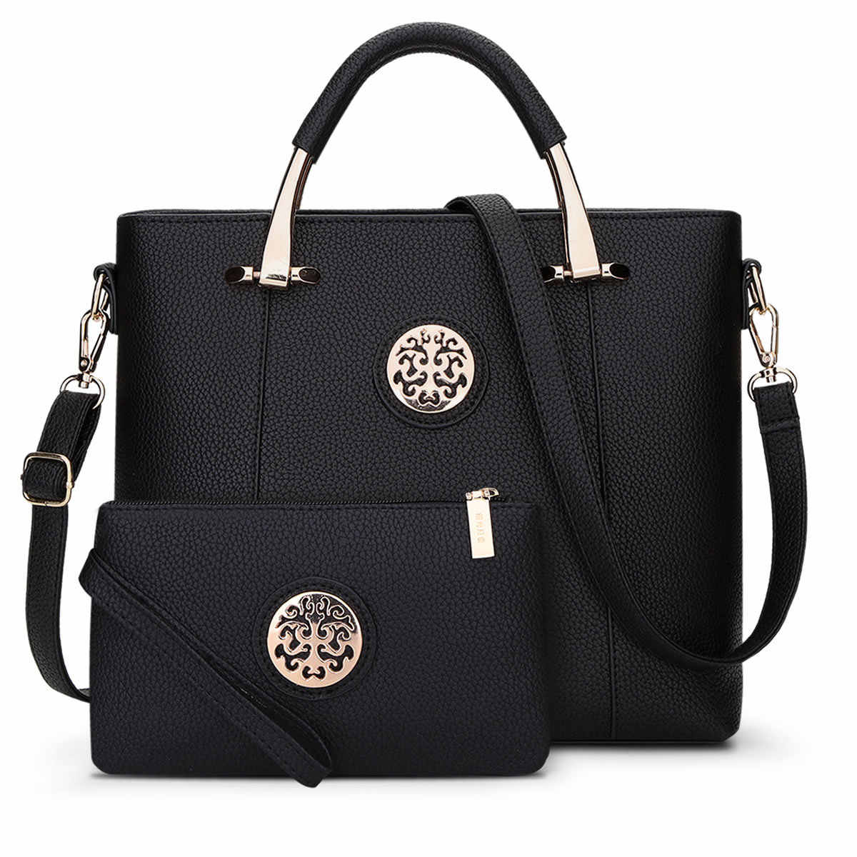 Womens Handbags And Purses Black Women