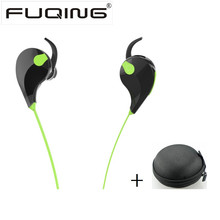 Promotional V6 Wireless Bluetooth Headphones stereo headset Sport Running earphones for All phone and  Iphone