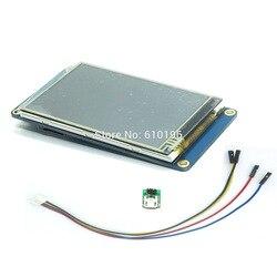 Nextion 3.2 TFT 400X240 schermo di tocco resistente display HMI Modulo Display LCD TFT Touch Panel per arduino TFT raspberry pi