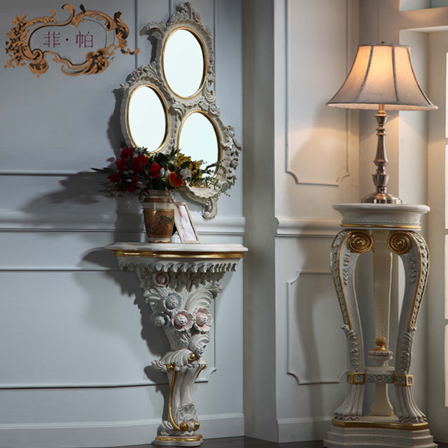 luxury furniture italy design Wholesale  Candlestick Round Floating Table High quality Stage