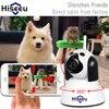 IP Camera WiFi Wireless Smart Security Camera Micro SD Network Rotatable Defender Home Telecam HD Cctv