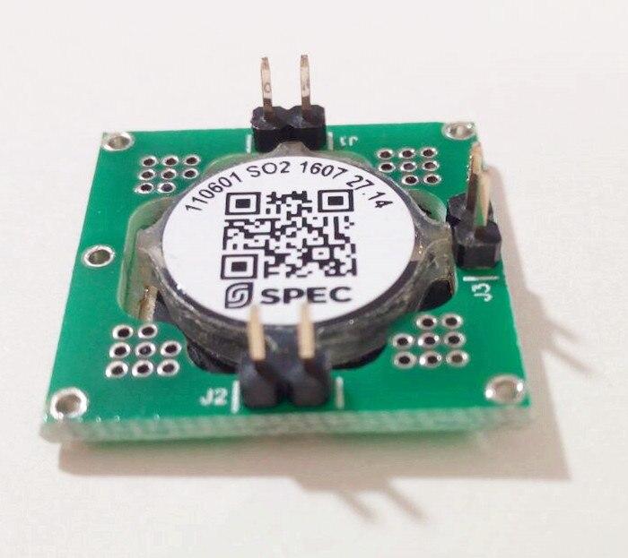 Electrochemical Ozone Gas Sensor 3SP_O3_20 110-401 110-402Electrochemical Ozone Gas Sensor 3SP_O3_20 110-401 110-402