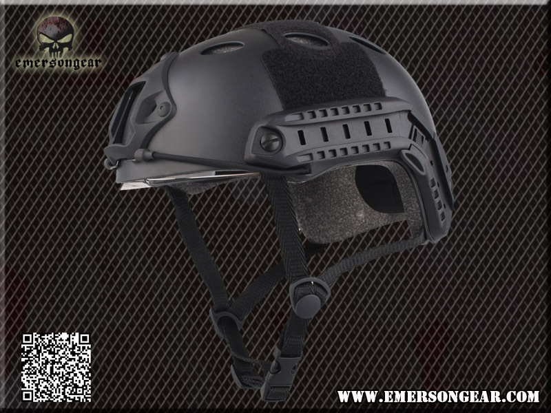 NEW  EMERSON military FAST Helmet/include Protective Goggle PJ Type FG Green color  airsoft helmets