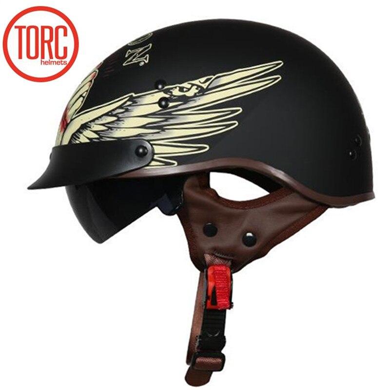 HTB1QVqarFuWBuNjSszbq6AS7FXac casque biker americain TORQUE chopper moto certifié DOT