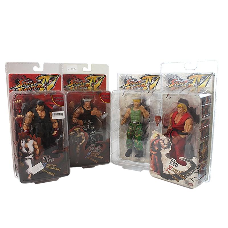 Aliexpress.com : Buy NECA Player Select Street Fighter IV