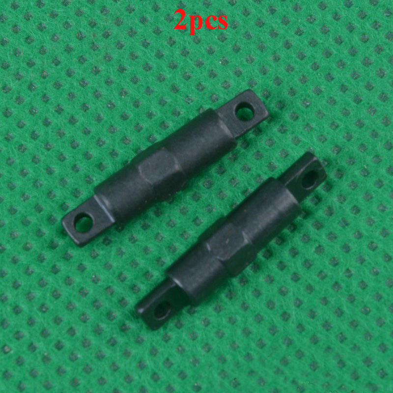 2Pcs Big Gear Shaft Drive Axle for RC Model Cars Spare <font><b>Parts</b></font> <font><b>HBX</b></font> 1/24 Mini Climbing <font><b>2098B</b></font> 4WD Racing image