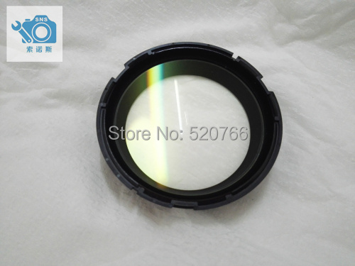 цена на Free shipping, new and original for niko lens AF-S Nikkor 24-85mm F/3.5-4.5G ED VR front lens AA008NN-A02 24-85 front glass