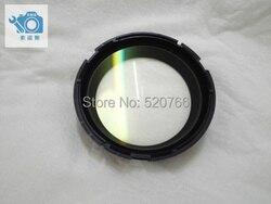 Nowe i oryginalne dla niko obiektyw AF-S Nikkor 24-85mm F/3.5-4.5G ED VR przednia soczewka AA008NN-A02 24-85 przednia szyba
