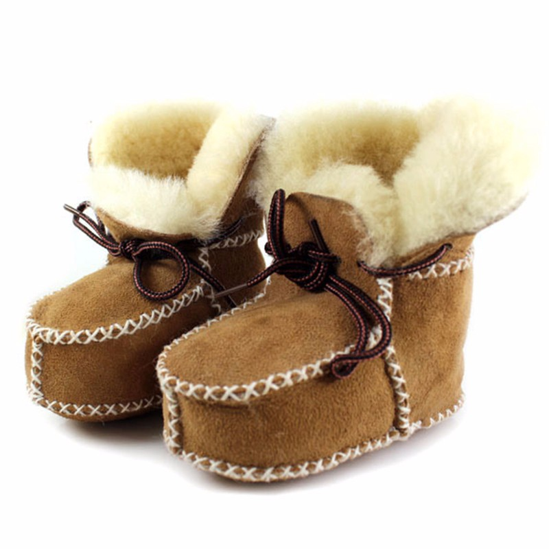 HONGTEYA-New-Winter-plush-Baby-Shoes-Boots-Infants-Warm-Shoes-Fur-Wool-Girls-Baby-Booties-Sheepskin-Genuine-Leather-Boy-Boots-1