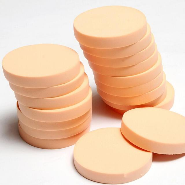 10 PCS Women Lady Beauty Makeup Soft Sponge