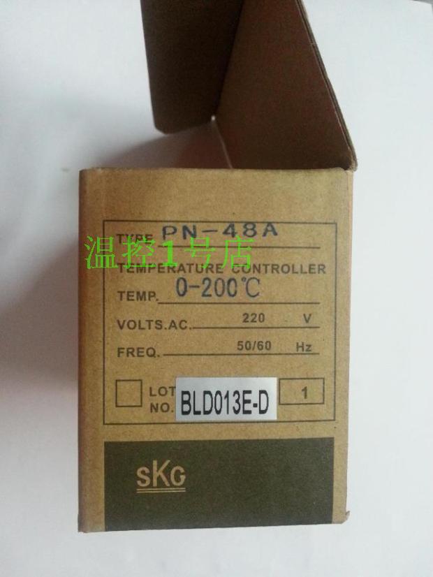 Zhongshan SKG knob temperature controller temperature controller SKGPN48A PN-48A пылесос skg xc2752