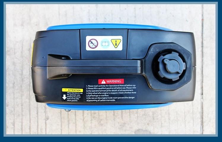 gasoline generator16