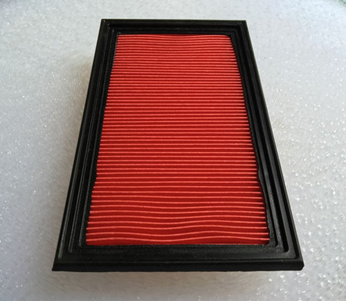 US $14 7  Free Shipment C2964 Factory Outlet 8 94151 614 3 High Quality  Best Price Car Air Filter WIX46116 for LDV 3 35*28 1*16 8cm-in Air Filters
