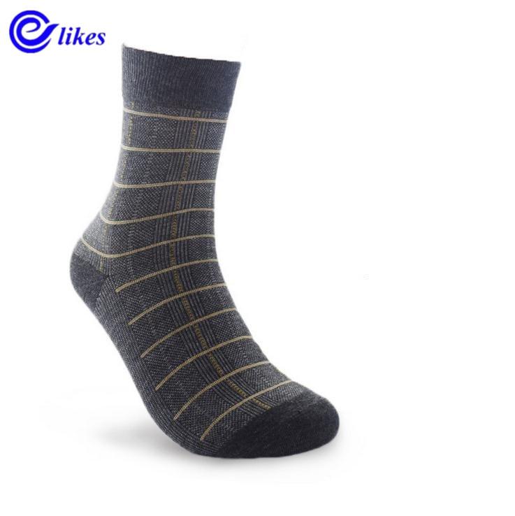 5pair Mens bamboo fiber cotton Socks for spring autumn winter Compresion Socks  Sock man male high quality health sox