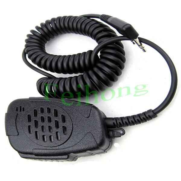 SHOULDER SPEAKER MIC FOR KENWOOD TK260G TK270G TK272 TK272G TK360 TK372