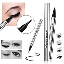 2019 1PC Black Liquid Eyeliner Long-lasting Waterproof Eye Liner Pencil Pen Nice Makeup Cosmetic Tools