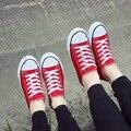 Fashion Lovers Unisex Canvas Shoes Student Women&Men Casual Shoes Autumn Breathable Camo Flats Men Chaussure Femme