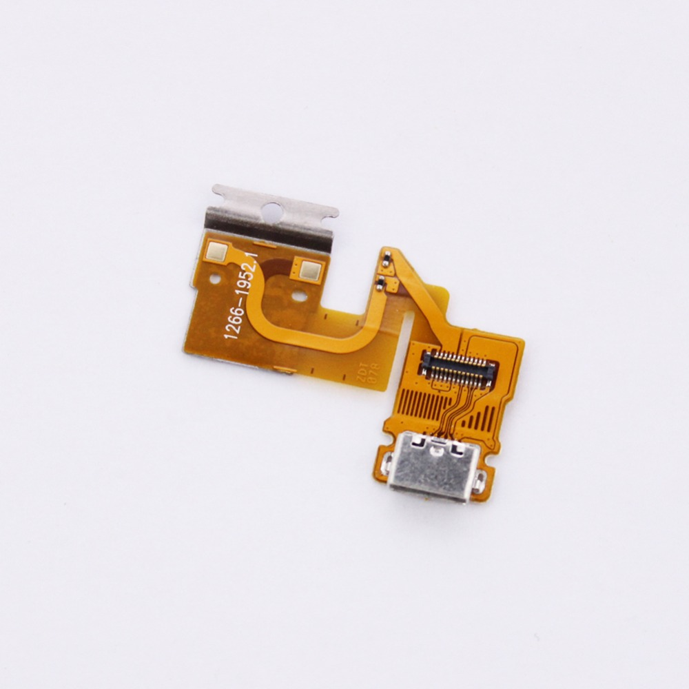 USB Power Charger Charging Port Flex Cable replacement parts for sony Xperia Tablet Z cell phone brand new repair parts for sony xperia s lt26i backlight back light flex refurbishment replacement