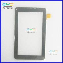 "New 7"" inch Tablet Capacitive Touch Screen Replacement For Irbis TX01 Digitizer External screen Sensor Free Shipping"