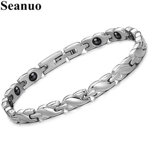 Seanuo Jewelry Woman Health Ca