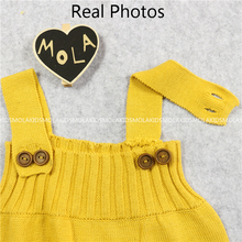 High Quality Baby Knitting Romper