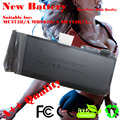JIGU Laptop battery for Apple Macbook MC375ll/A MB985ll/A MC118ll/A Battery A1342 A1331 661-5391