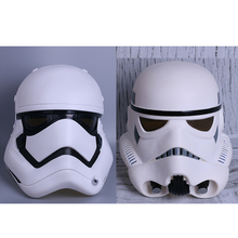 Cosplay Star Wars Imperial Stormtrooper Classic Force Awakens Rubies Deluxe Helmet Party Mask kids cosplay star wars the force awakens imperial stormtrooper role playing costumes uniforms performance performance clothing