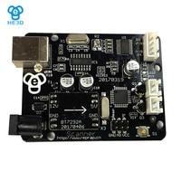 HE3D 3D scanner motherboard integriert von UNO und ZUM board für-in 3D Scanner aus Computer und Büro bei