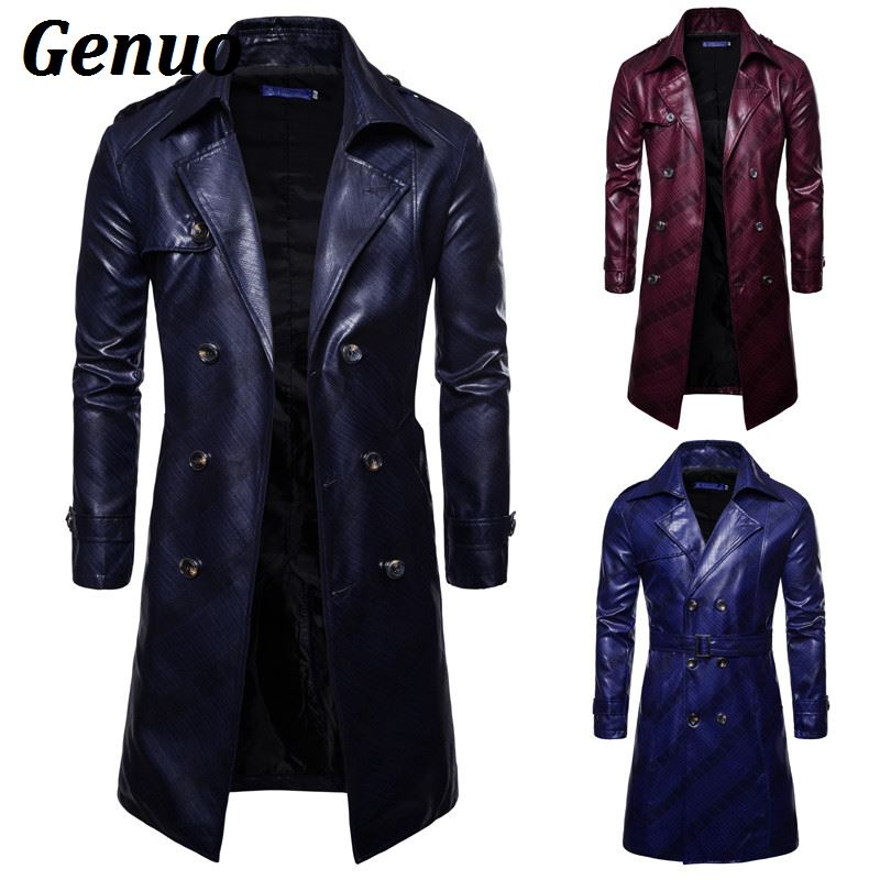 Jean jacket male handsome men jacket the spring and autumn period and the new cowboy clothing