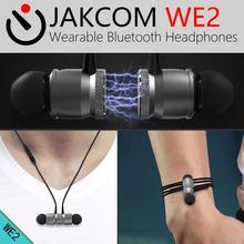 JAKCOM WE2 Wearable Inteligente Fone de Ouvido venda Quente em Fones De Ouvido Fones De Ouvido como headfone j7 s9 pro