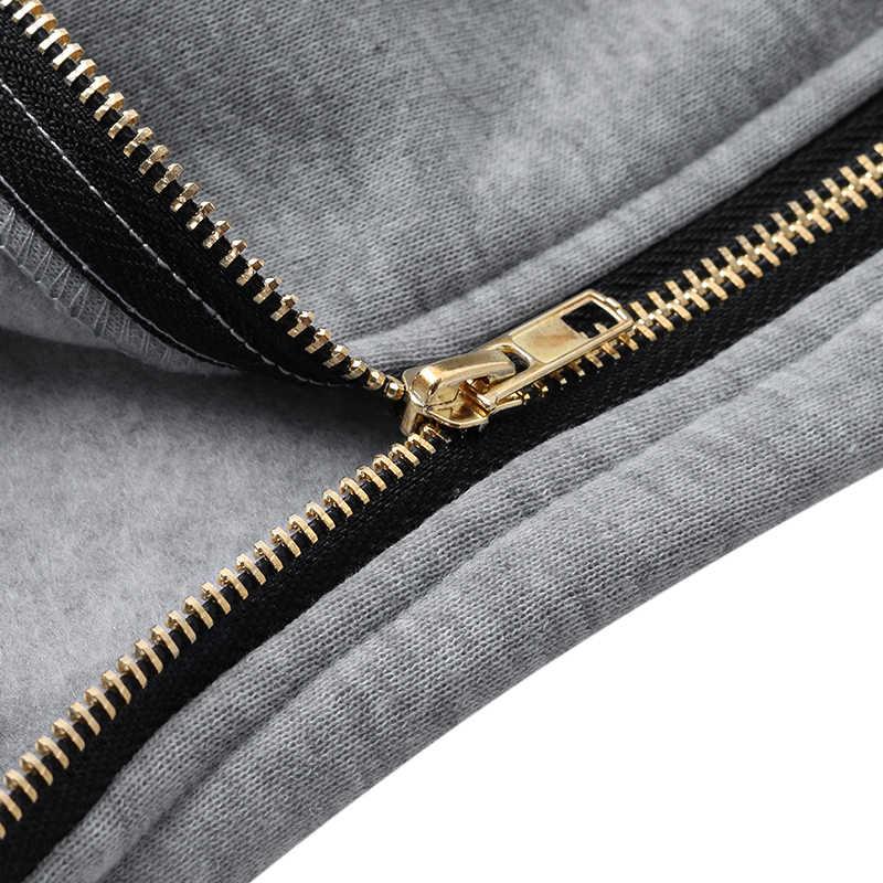 Nieuwe 2016 Winter Herfst Vrouwen Lange Mouw Capuchon Losse Warme Truien Effen Verdikking Sweatshirt Plus Size S-5XL
