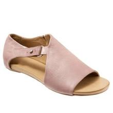 Women Sandals Flip Flops Flats 2019 Summer Gladiator Rome Shoes